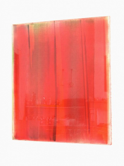 Jus Juchtmans, 20071003 2007, Acrylic on canvas