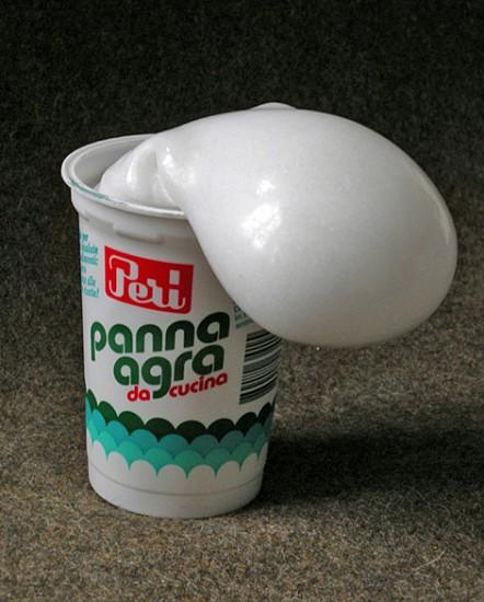 Venske & Spänle, Helotroph Panna 2011, Lasa marble, plastic cup