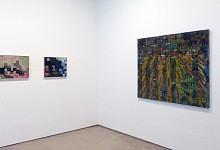 Past Exhibitions Clayton Colvin - Put Down Your Stars Mar 27 - Apr 26, 2014