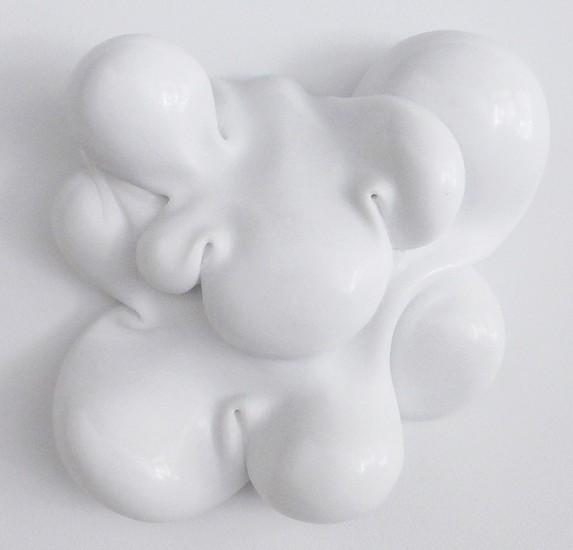 Venske & Spänle, Flupp 2014, Lasa marble, polished