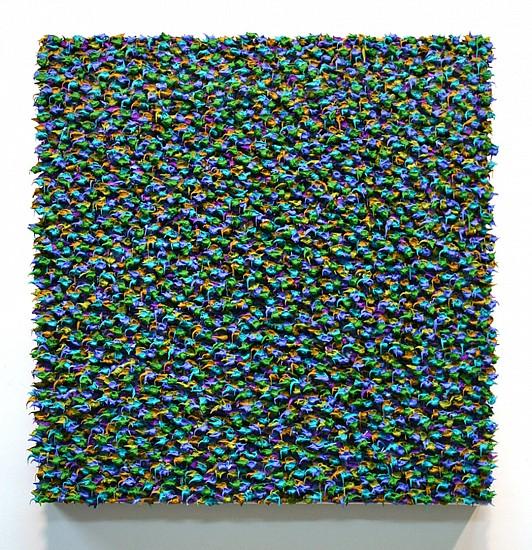 Robert Sagerman, 6,428 2009, Oil on canvas