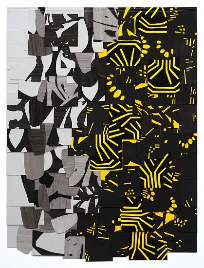 Raymond Saá, Untitled (B) 2016